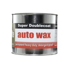 Collinite 476S Super Doublecoat Auto Wax 532 ml