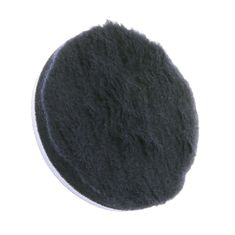 Nanolex Polishing Pad Hard 150x25 WOOL