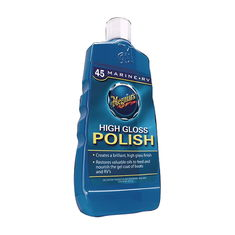 Meguiar's Marine-RV High Gloss Polish 473 ml
