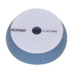 Rupes 100mm Blue Coarse Foam Hard Cutting and Polishing Pad