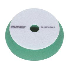 Rupes 100mm Green Medium Foam Intermediate Polishing Pad