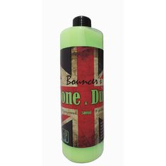 Bouncer's Done & Dusted Quick Detailer 500ml