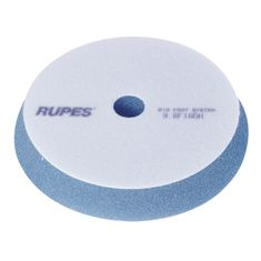 Rupes 180mm Blue Coarse Foam Hard Cutting and Polishing Pad