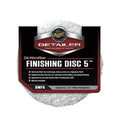 Meguiar's DA Microfiber Finishing Disc 5,5""