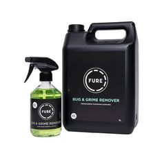 Fure Bug & Grime Remover