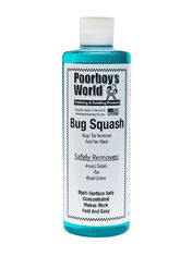 Poorboy's World Bug Squash 473ml
