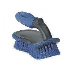 Shineld Grip upholstery brush 7""