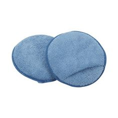 Shineld Microfiber pad with pocket 6""