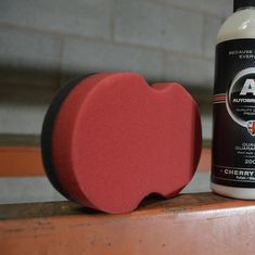 Autobrite The Knuckle Duster - Multipurpose Applicator pad