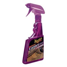 Meguiar's Carpet and Interior Cleaner 473ml