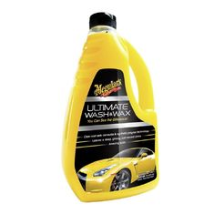 Meguiar's Ultimate Wash&Wax 1,42 l