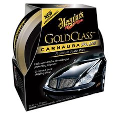 ​Meguiar's Gold Class Carnauba Paste Wax 311g / 325ml