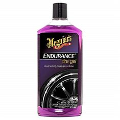 Meguiar's Endurance Tire Gel Endurance 473ml