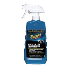 Meguiar's Vinyl & Rubber Cleaner Conditioner 473ml
