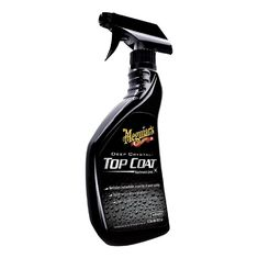 Meguiar's Deep Crystal Top Coat 473ml
