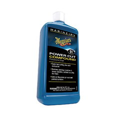 Meguiar's Marine Power Cut Compound 945 ml