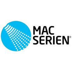 Macserien Mac 945 Snabbrent 0,75L spray