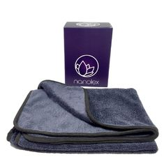 Nanolex Microfiber Drying Towel