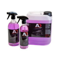 Autobrite Purple Rain 2.0 Iron Decontamination Remover