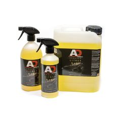 Autobrite Citrus Wash Multi Purpose Cleaner