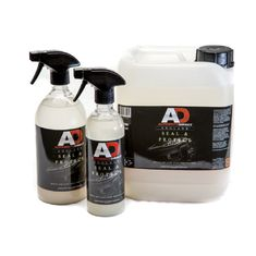 Autobrite To Seal & Protect Synthetic Paint Sealant 250ml