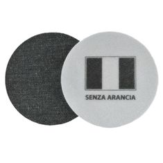 Monello Senza Arancia Orange Peel 2000grit Sanding Pad
