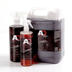 Autobrite Very Cherry Acid Wheel Cleaner