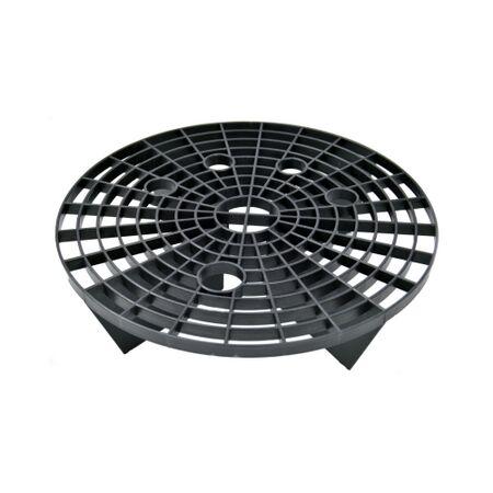 shineld detailing bucket lid grid guard shineld. Black Bedroom Furniture Sets. Home Design Ideas